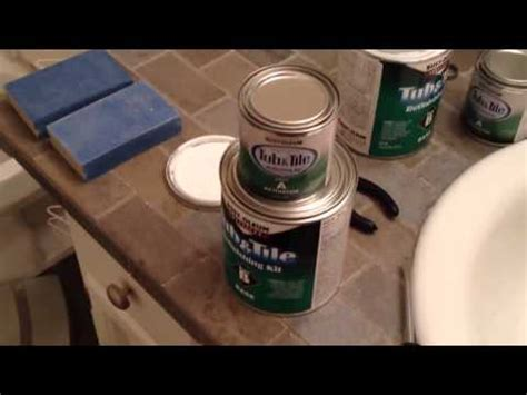 how to refinish a bathtub video bathworks diy bathtub refinishing kit how to refinish a bathtub properly how to