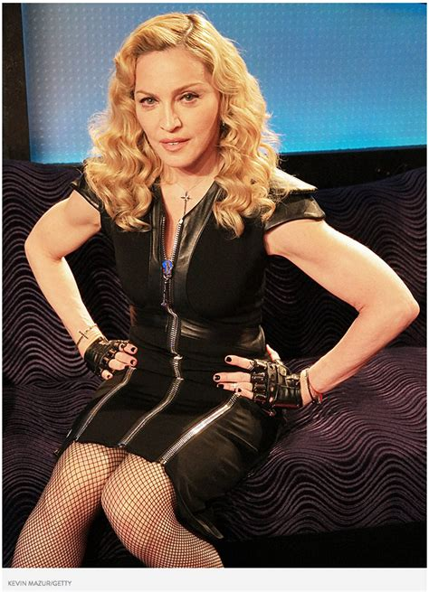Cant Madonna Afford To Buy Some Equipment For Apartment by How To Get Madonna S Arms Excy
