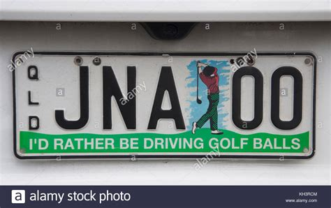 Car Licence Types Qld by Personalised Plate Stock Photos Personalised Plate Stock