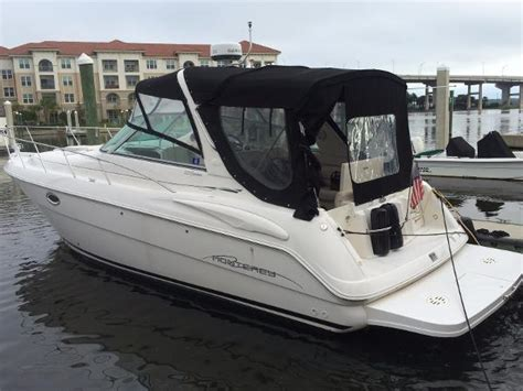 monterey boats specs monterey 322 cruiser boats for sale boats