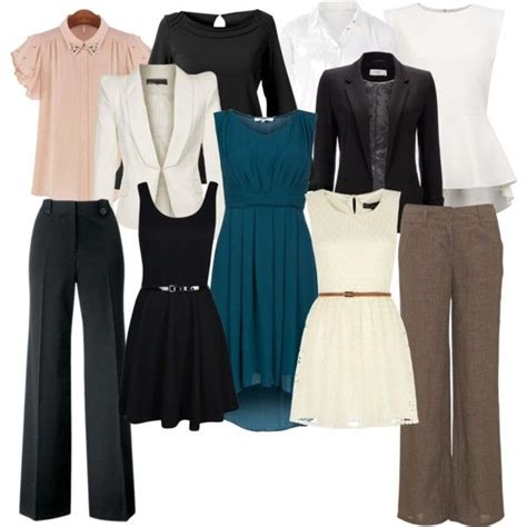 Work Wardrobe On A Budget by 86 Best Images About Dress For Success On
