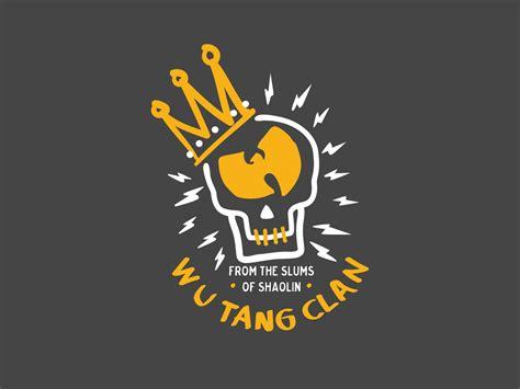wu tang clan  dirty dermot vector design illustration