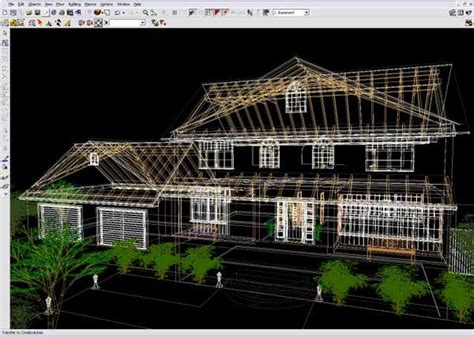 3d architectural home design software for builders arcon 3d architect pro cad design software e architect