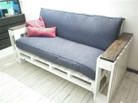 sillon palets madera como se hace un sofa de palets renatodecoracioncom
