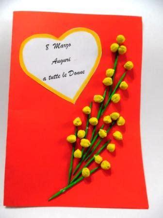 fiore delle donne la mimosa il fiore simbolo della festa della donna
