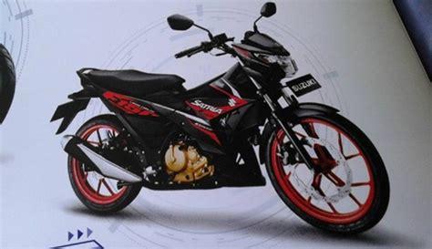 Per As Operan Gigi Satria Fu 5 motor sport 150 cc terbaru ini siap bikin kamu makin keren di jalan boombastis portal