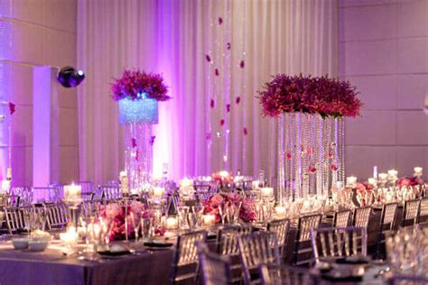 innovative ideas for wedding table decorations