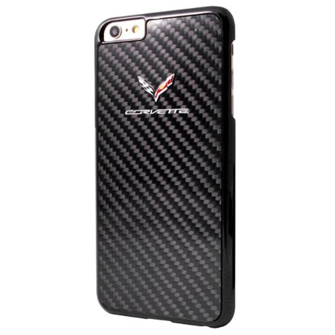 corvette stingray carbon fiber iphone 6 cover