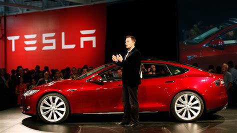 Apple And Tesla Apple And Tesla Decline To Comment On Merger Rumors Rt
