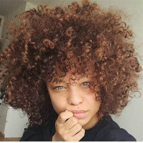 Hairstyles For Mixed Curly Hair by Hair Color Ideas Hair Color For Mixed Race Best Hair Color