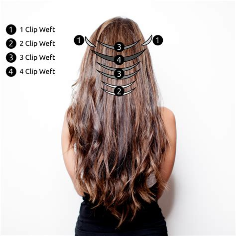 clip in hair extensions lengths hair extensions toronto beaded clip in extensions