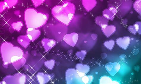 imagenes fondo de pantalla corazones modelos de pantalla con corazones brillantes fondos de