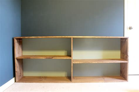 montessori bookshelves montessori inspired diy shelf for abe