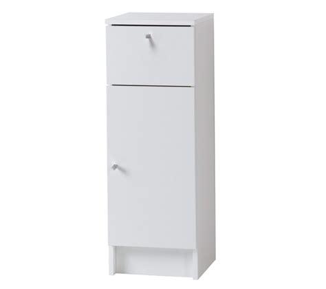meuble bas salle de bain 30 cm