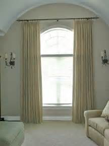Window Treatments For Arched Windows Decor An Overview Of Arched Windows Treatments Decorifusta