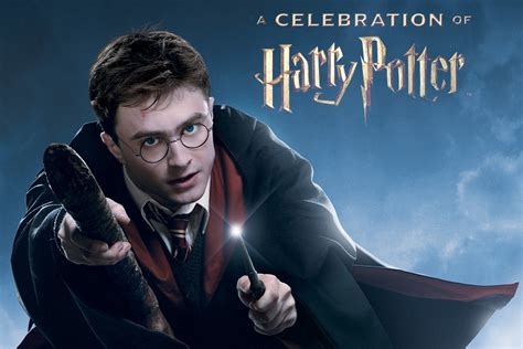 libro harry potter official 2018 a celebration of harry potter returns to universal orlando resort from january 26 28 2018