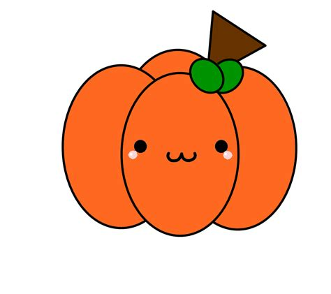 imagenes de halloween kawaii calabaza kawaii by vikkyswag on deviantart