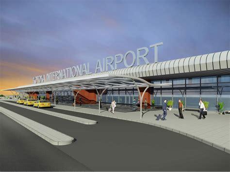 kia international airport 3 airport technology