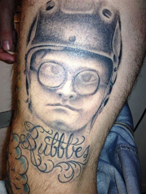 trailer park boys tattoo 40 with trailer park boys tattoos bad
