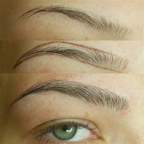tattoo eyeliner japan the japanese method of drawing eyebrows aka microblading