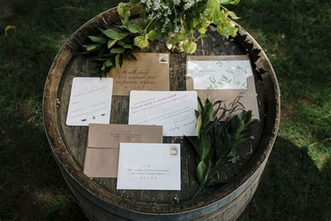 Backyard Translate by Winery Wedding Ideas By Journee Emily