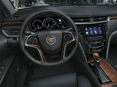 Cadillac Interior by 2015 Cadillac Xts Price Photos Reviews Features