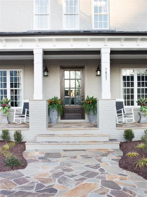 pictures of the hgtv smart home 2016 front yard hgtv