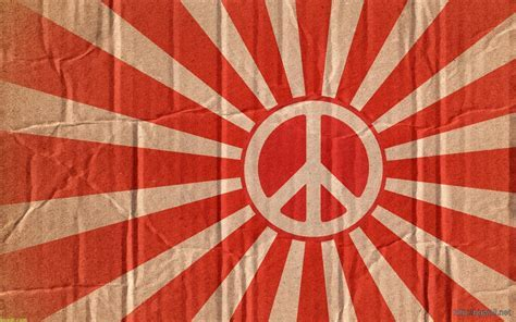 Awesome Peace Symbol Wallpaper Picture ? Background