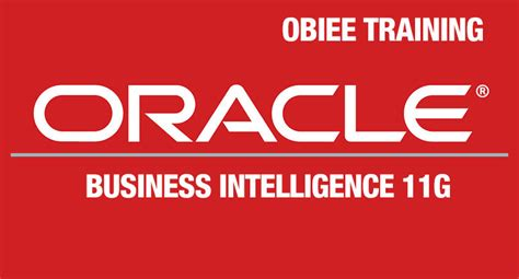 tutorial oracle business intelligence 11g obiee 11g training london oracle business intelligence