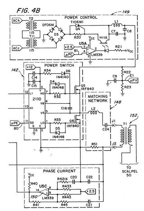 Ultrasound Generator Circuit #ultrasonic #ultrasound #
