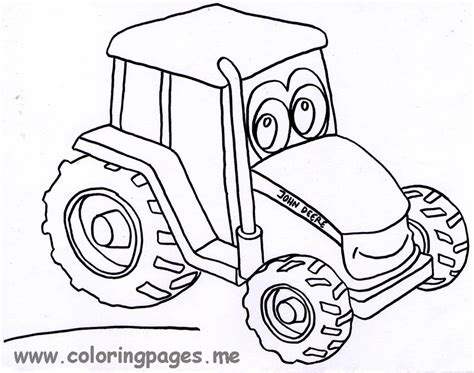 deere coloring pages deere tractor coloring pages 10412 bestofcoloring