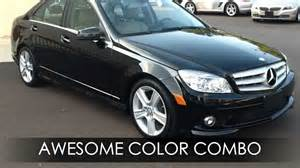 2010 Mercedes C300 4matic Eimports4less Reviews 2010 Mercedes C300 4matic Navigation