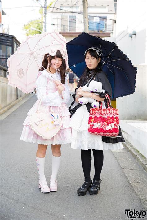 Bag Bodyline 001 Pink harajuku styles w baby the shine