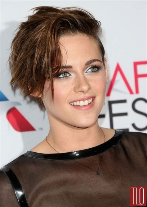 Kristen Stewart in Chanel at the 2014 AFI FEST   Tom   Lorenzo