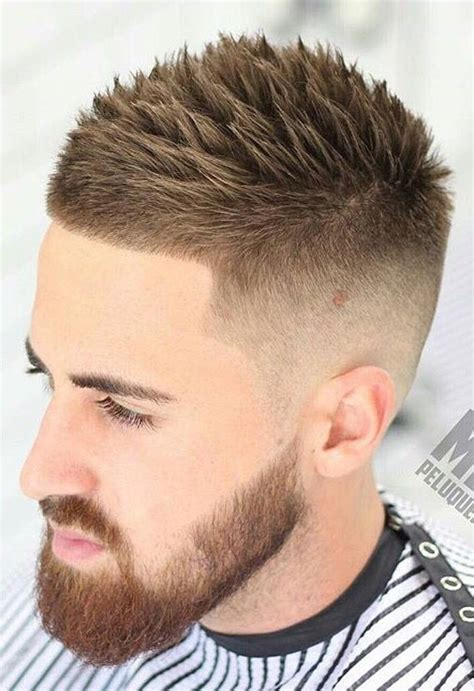 men short haircut exles 1000 ideas about mohawk hairstyles men on pinterest top