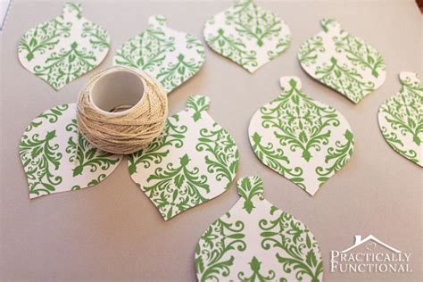 what size ornament is needed to make a handprint snowman ornament diy folded paper ornaments