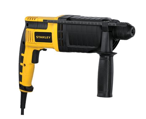 Stanley Sds Mansory Dril Bit Sta54002 stanley power tools concrete 22mm 720w 3 mode sds plus hammer