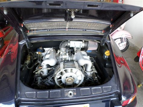 California Engine Specs 1969 911 T Coupe With 3 2 L Engine Southern