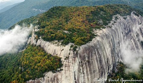 Table Rock State Park South Carolina by Aerial Photography Of The Blue Ridge Mountains
