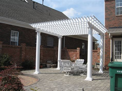 what is the true function of a pergola or an arbor do