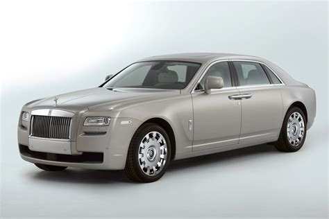 Rolls Royce 2012 New Carz And Bikes 2012 Rolls Royce Ghost Extended