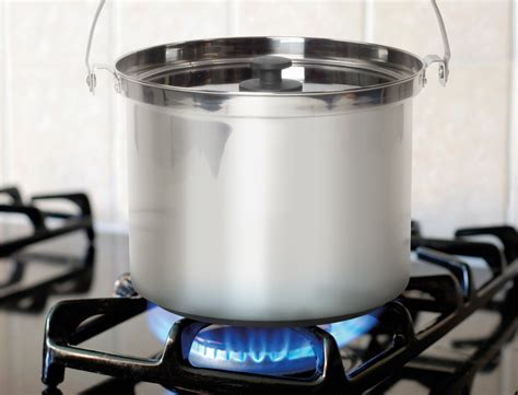 Gas Pot Thermal Cookers For Caravanners Without A Hitch