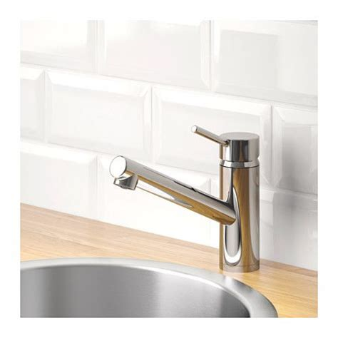 kitchen faucets ikea yttran kitchen faucet chrome plated faucets kitchen