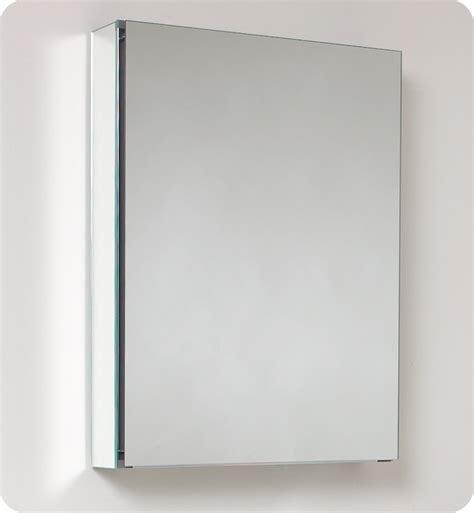 Modern Bathroom Medicine Cabinet Fresca Fvn8058bw Alto 23 Quot Black Modern Bathroom Vanity With Medicine Cabinet