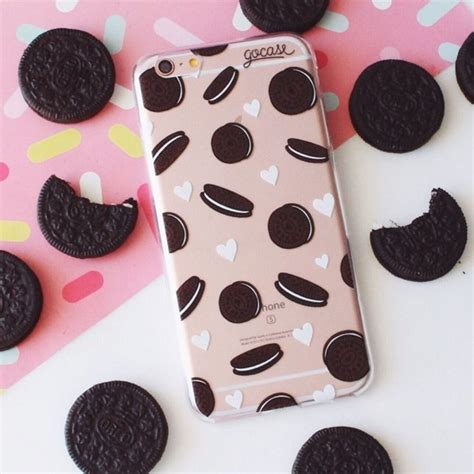 Cookie Iphone 6 Cover cookie phone gocase
