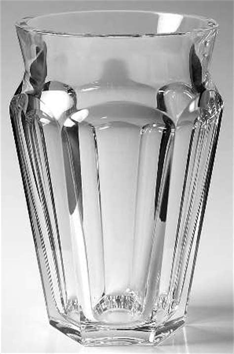 Baccarat Vase Patterns by Baccarat Nelly Vases At Replacements Ltd