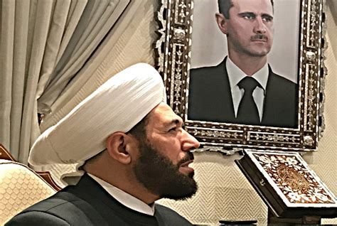 concerto al quds the margellos world republic of letters books syria grand mufti hassoun calls upon christians to stand