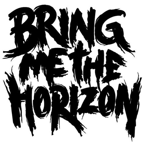 bring me to grayscale coloring book books bring me the horizon forum dafont