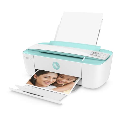 Small Home Use Printer Hp Brings World S Smallest All In One Inkjet Printer
