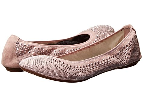 hush puppies chaste hush puppies chaste ballet light mauve stud zappos free shipping both ways
